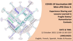 1. Mini-cPIE clinic 3 tile and text Social Media (vers. 0.1)_ENG
